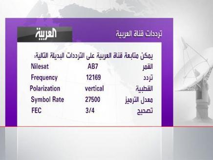 بالصور تردد قناة العربي الكويتية على النايل سات 20160715 1988