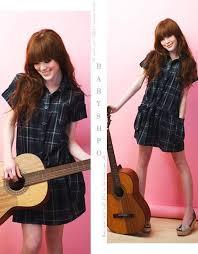 صورة اجمل الملابس الكورية للبنات ملابس كوريه قمة التميز والاناقه بالصور , الاناقة تظهر في ملبس مميز