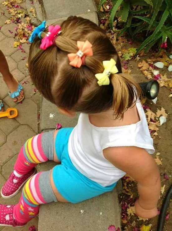 تساريح شعر فتيات قصير