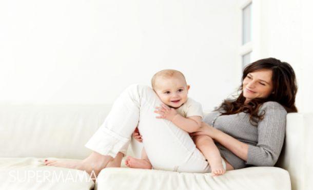 صور متي تعود الدوره الشهرية بعد الولاده