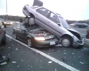 بالصور بحث عن حوادث السير بسبب السرعة 20160715 838