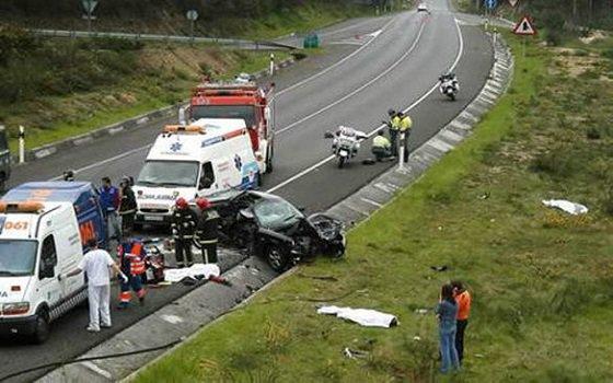 بالصور بحث عن حوادث السير بسبب السرعة 20160715 839