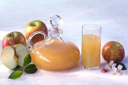 صوره طريقة شرب خل التفاح للتنحيف