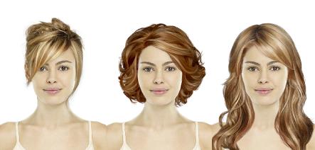 بالصور قصات الشعر المناسبة للوجه الطويل 20160716 127