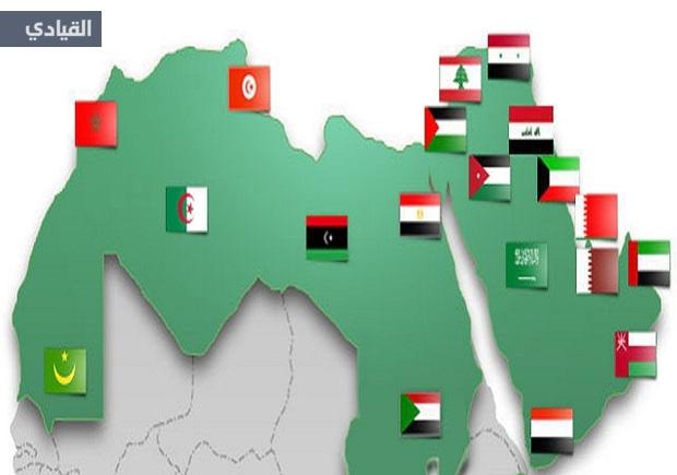 بالصور ميزانيات الدول العربية والدول المتقدمه 20160716 1322