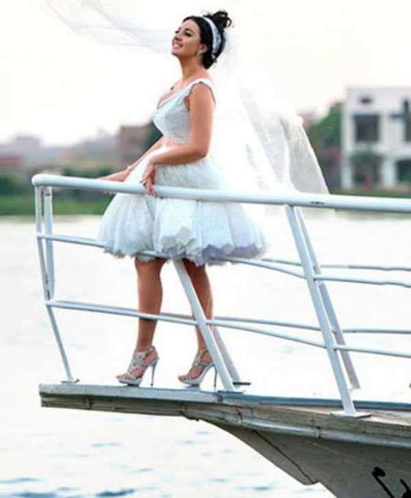 بالصور معلومات عن صافيناز وزوجها جديدة 20160716 1852