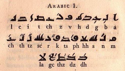 بالصور كلمات عربية صعبة الكتابة 20160716 2313