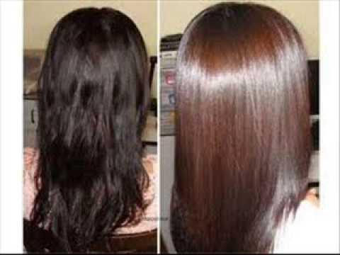 بالصور تجربتي مع الكيراتين في جمالك من يلوم الشعر لو حس بقصور 20160716 2592
