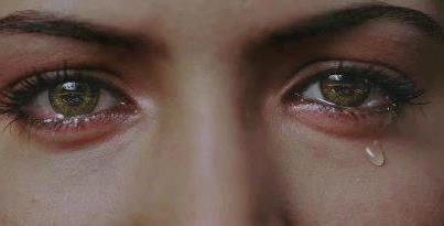 صور احدث صور عيون حزينه تدمع