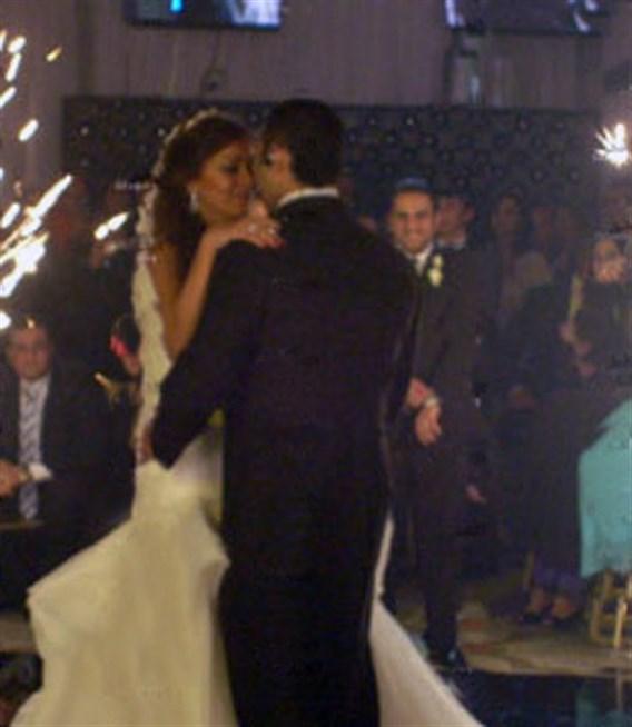 بالصور حفل زفاف ابنة غادة عبد الرازق روتانا 20160716 270