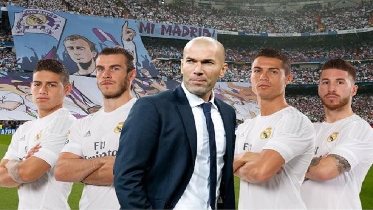 بالصور الريال مدريد 2019تشكيلة  نادي ريال مدريد لكرة القدم 20160716 2730
