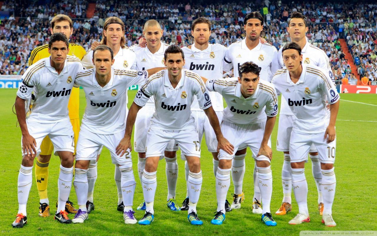 بالصور الريال مدريد 2019تشكيلة  نادي ريال مدريد لكرة القدم 20160716 2731