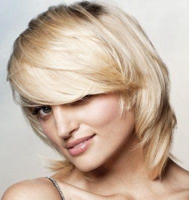 بالصور تسريحات شعر نساء  فوق ال 40 تجعلهن اصغر 20160716 2947