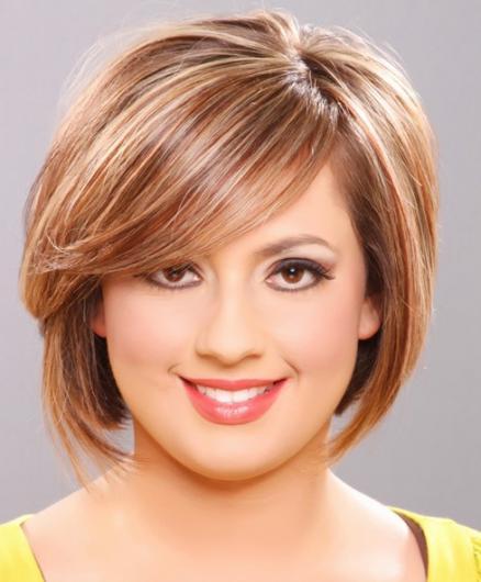 بالصور تسريحات شعر نساء  فوق ال 40 تجعلهن اصغر 20160716 2949