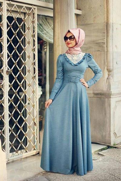 بالصور افضل ملابس المحجابات 2019 20160716 648