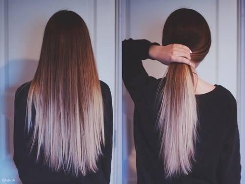 صور صبغ الشعر في تفسير الاحلام