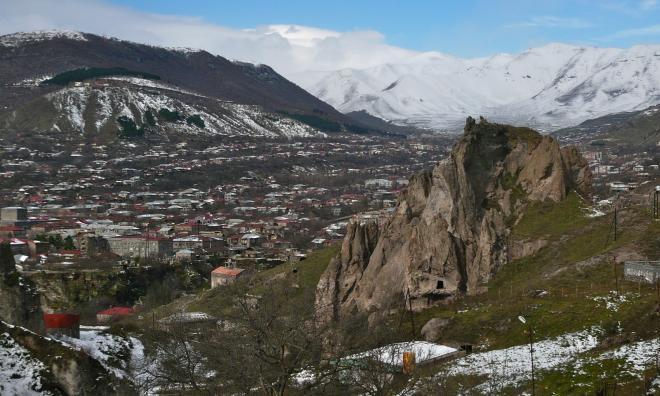 بالصور معلومات وصور عن السياحة في ارمينيا 20160716 699
