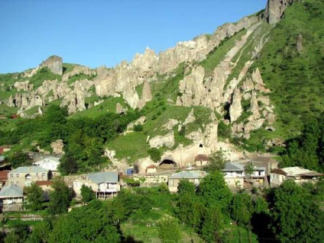 بالصور معلومات وصور عن السياحة في ارمينيا 20160716 702