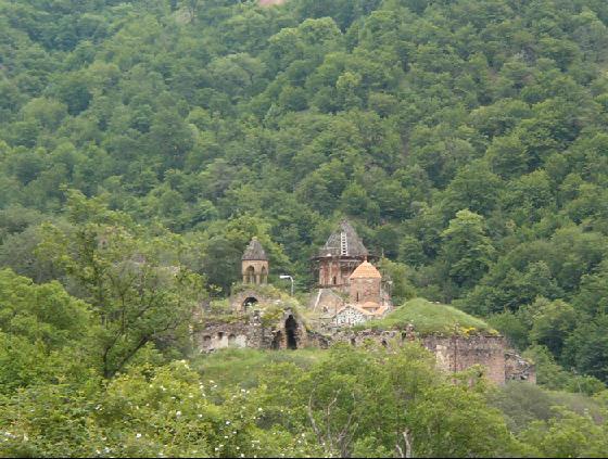 بالصور معلومات وصور عن السياحة في ارمينيا 20160716 703