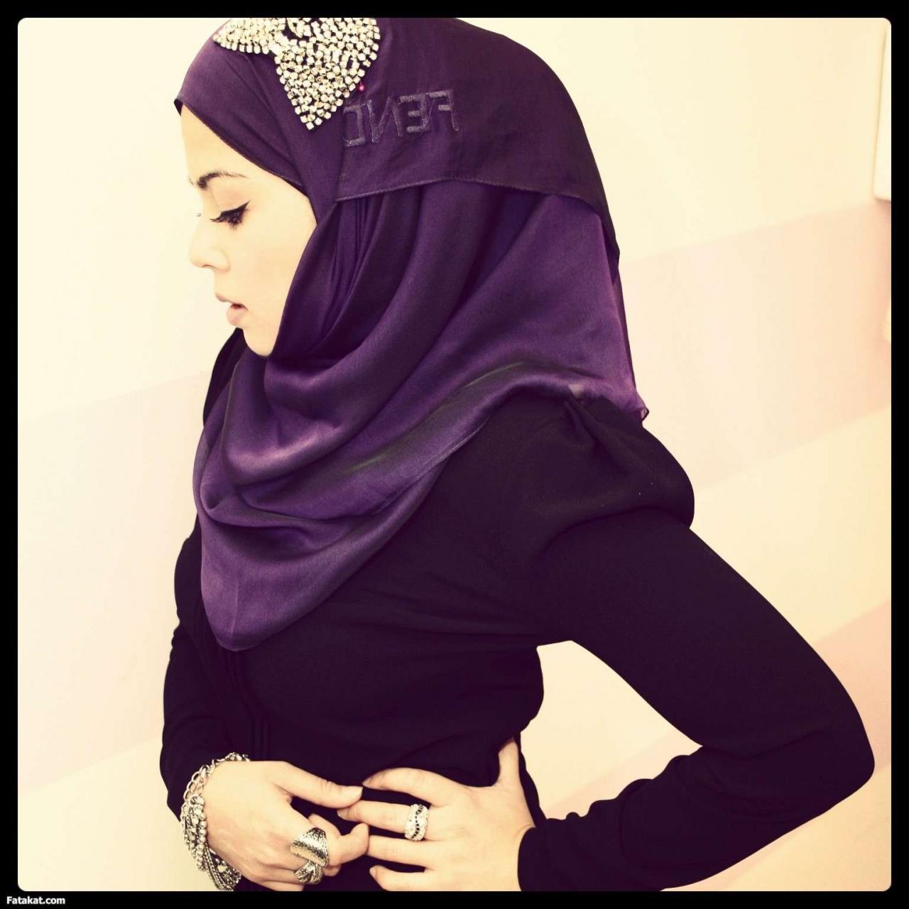 بالصور هل الحجاب فرض في الاسلام 20160716 880