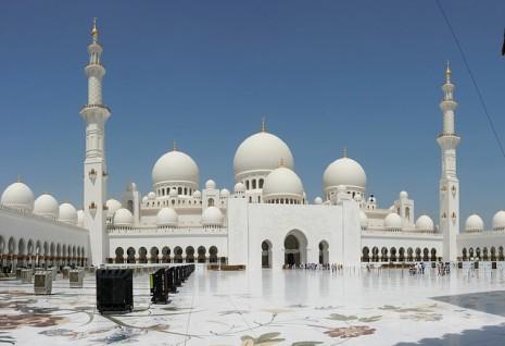 بالصور تفسير رؤيا المسجد في المنام 20160716 916