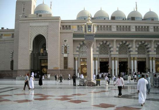 بالصور تفسير رؤيا المسجد في المنام 20160716 917
