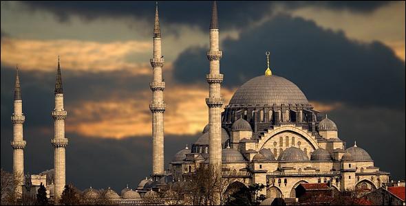 بالصور تفسير رؤيا المسجد في المنام 20160716 918