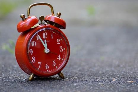 بالصور تفسير الوقت في المنام 20160717 1970
