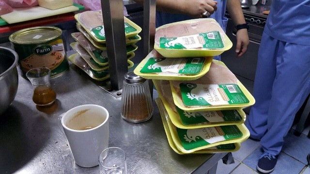 صور مطعم احمد الشقيري بجده