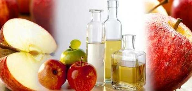 صوره كيف يصنع خل التفاح في البيت
