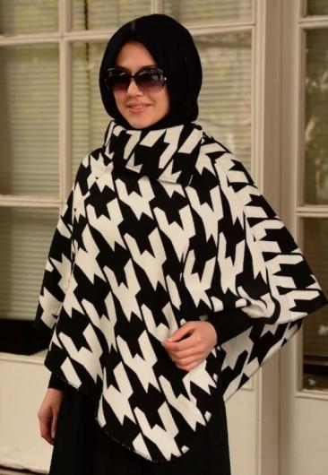 بالصور لبس شتوي للمحجبات لعام  2019 20160717 228