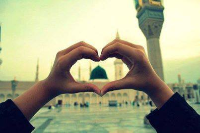 صور تفسير حلم رؤية المسجد النبوي في المنام