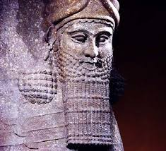 صوره شريعة حمورابي سادس ملوك بابل