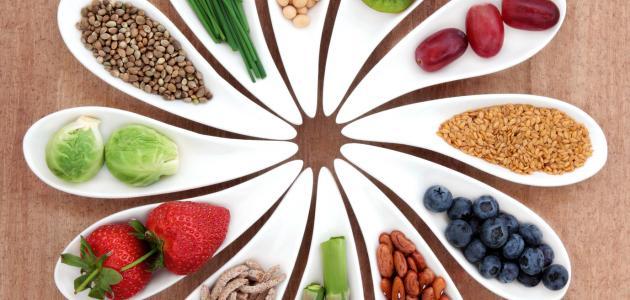 بالصور فوائد الغذاء  الصحي المتنوع 20160717 687
