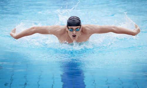بالصور بحث عن السباحة كرياضة هامة 20160718 1489
