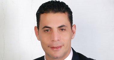 صور من هو الدكتور سعيد حساسين
