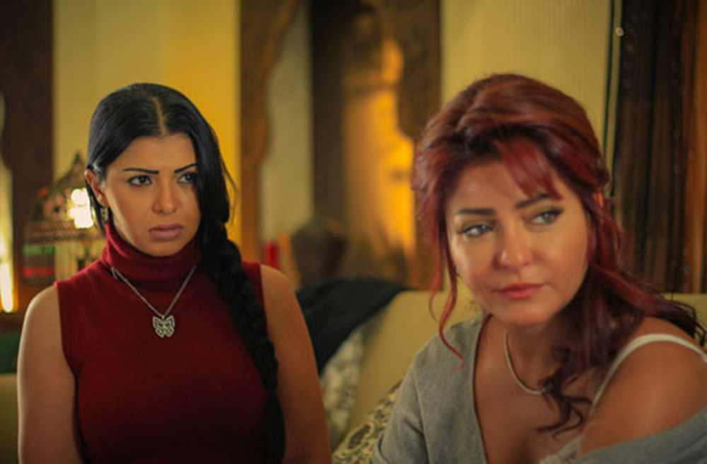 صوره قصة المسلسل العربي قلوب