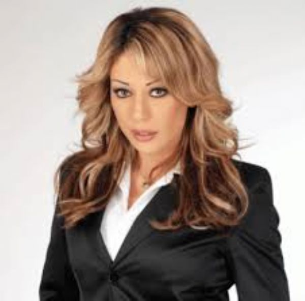 بالصور رولا شامية عمرها ممثلة لبنانية وهي في 15 من عمرها ظهرت بالتلفزيون 20160718 2027