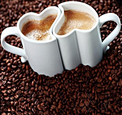 صور شعر قهوة الصباح جميل