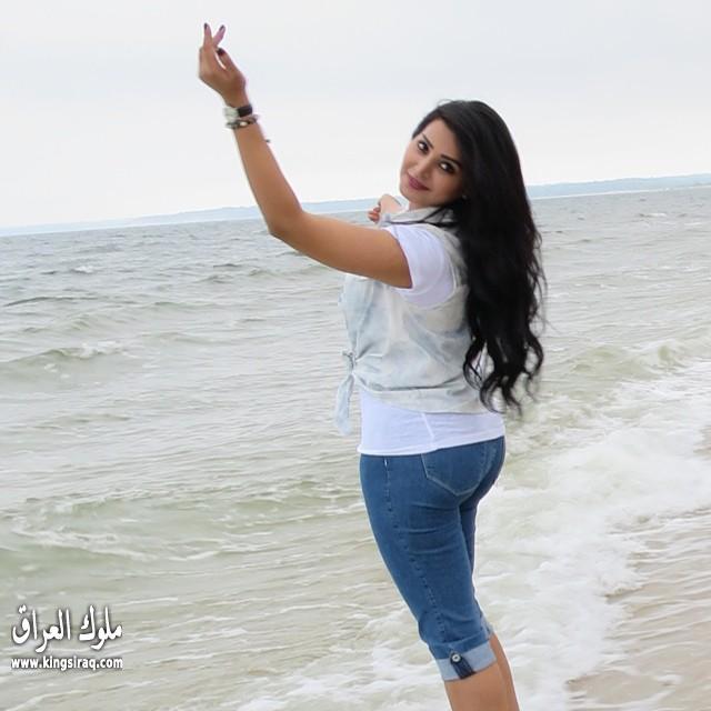 صوره بنات مصر على الشواطئ