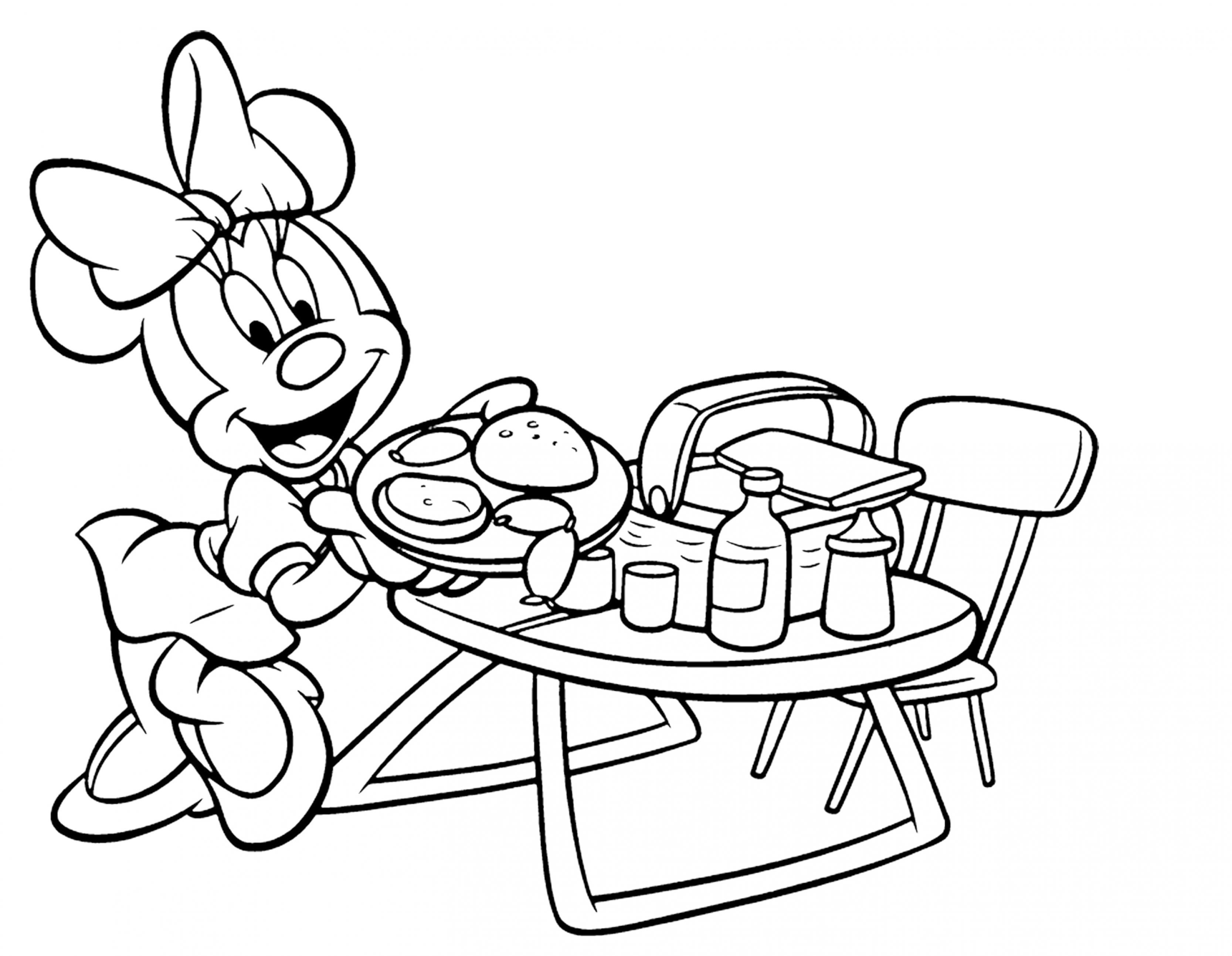 صور رسومات للتلوين للاطفال تلوين رسم اطفال 8)