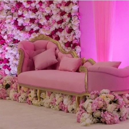 صور تفسير حلم كوشة العروس