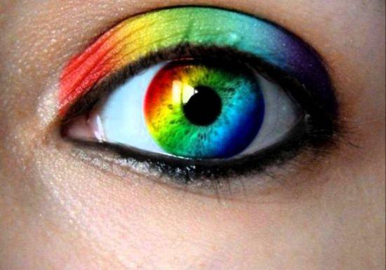 تحليل الشخصية من الالوان | اختبار الشخصية حسب اللون المفضل