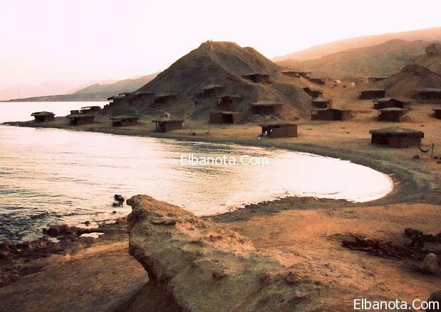 بالصور معلومات عن سيناء ارض الفيروز 20160718 4122