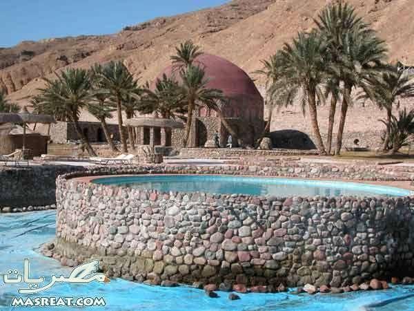 بالصور معلومات عن سيناء ارض الفيروز 20160718 4123