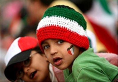 بالصور صور لعلم الكويت المتحرك 20160718 4447