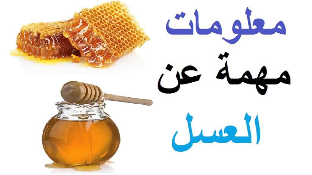 بالصور بحث عن فوائد العسل 20160718 4720