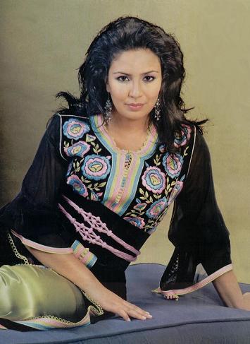 صور اجمل صور الممثلات المغربيات