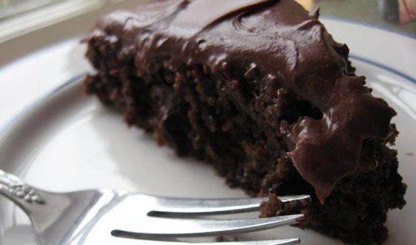 صور طريقة عمل كيكه بالشوكولاته
