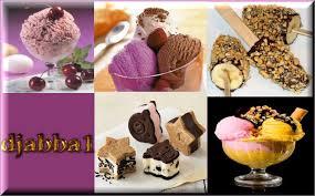 بالصور كتاب الديسير وكتاب المثلجات والمحليات الباردة لرشيدة امهاوش 20160719 1177
